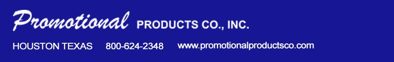 Promotional Products Co., Inc.